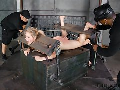 Winnie Rider Knew That This Is How It Would Be. No One Lets Themselves Get Locked Into Two Sets Of Stocks And Is Surprised When The Pain Starts. The S