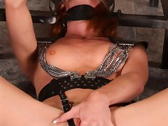 Check Out Lesbian Domination Story BDSM And Strapon Videos